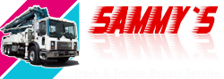 Sammy's Truck & Trailer Repair Service